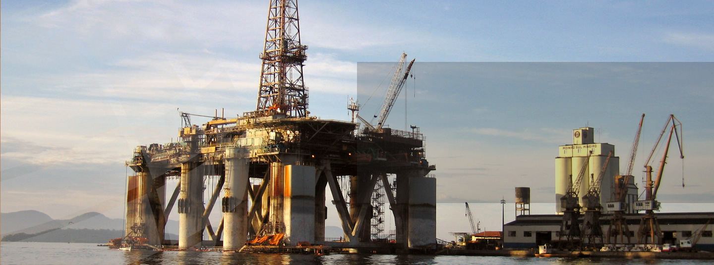Osmo Serve Nigeria - Oil Mining